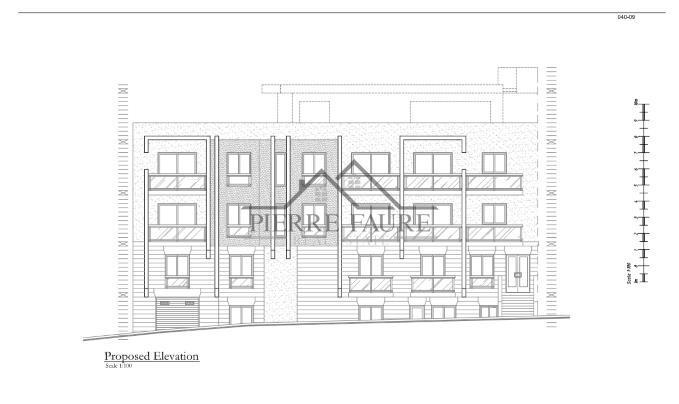 Apartment/Flat for sale in Ta' l-Ibrag