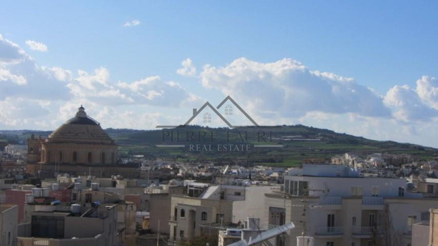 Penthouse for sale in Mosta