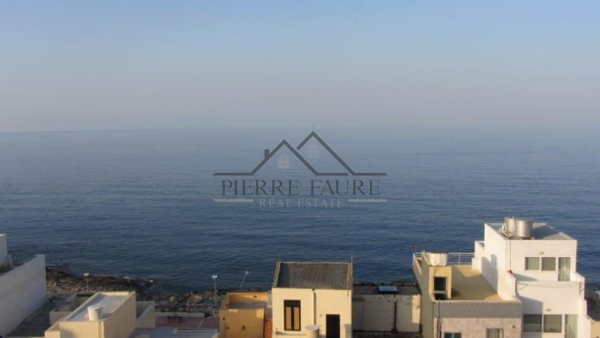 Penthouse for sale in Xghajra
