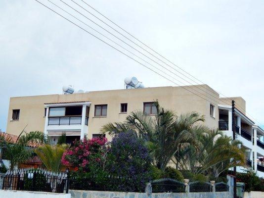 Apartment/Flat for sale in Kissonerga
