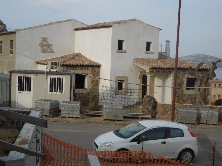 House/Villa for sale in Arzachena