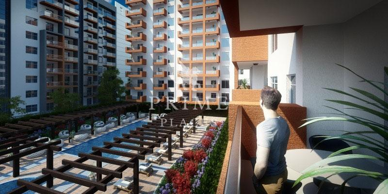 Apartment/Flat for sale in Al Furjan