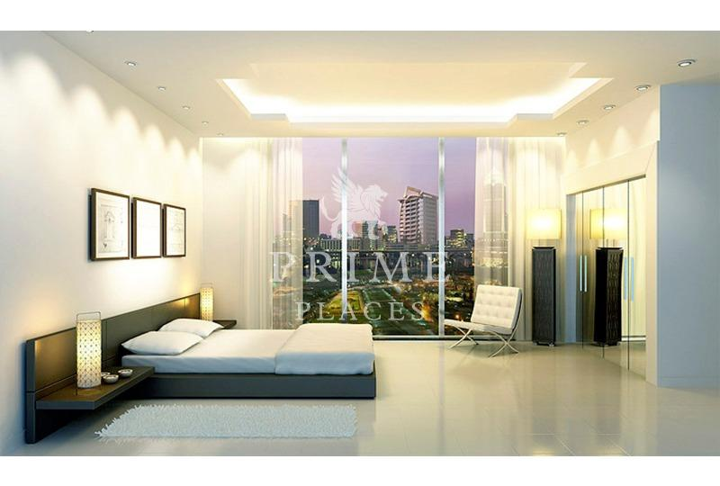 Apartment/Flat for sale in Dubai Sports City