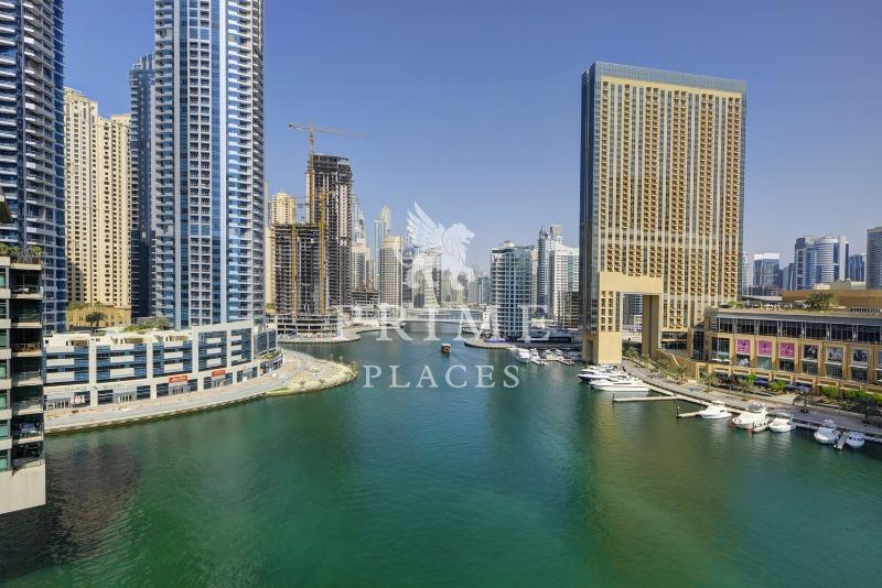 Studio for sale in Dubai Marina