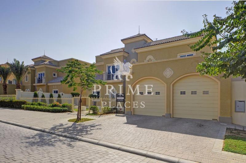 House/Villa for sale in Dubai Sports City