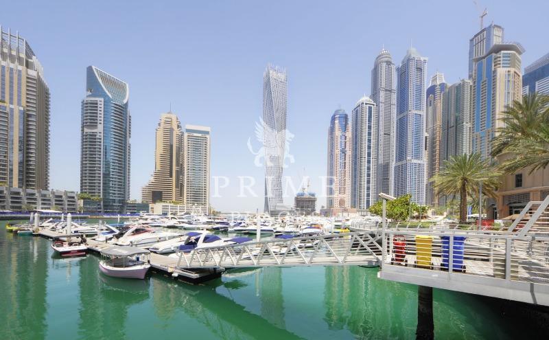 House/Villa for sale in Dubai Marina