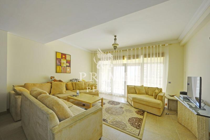 Apartment/Flat for sale in The Palm Jumeirah