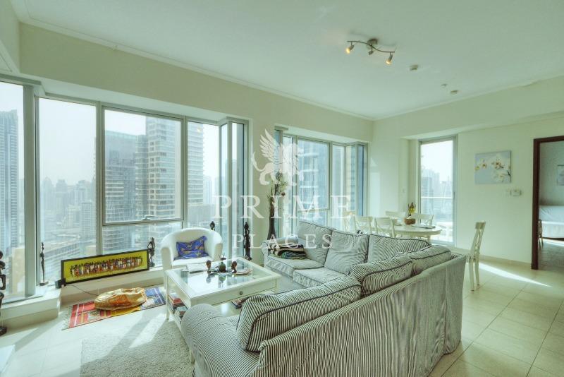 Apartment/Flat for sale in Dubai Beach Residence