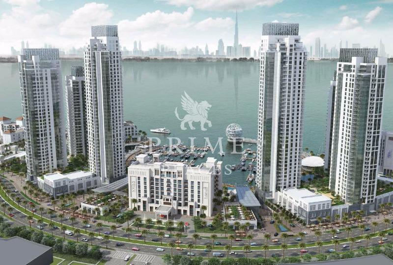 Apartment/Flat for sale in Dubai Creek