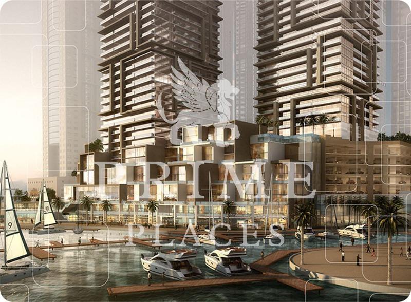 Apartment/Flat for sale in Dubai Marina