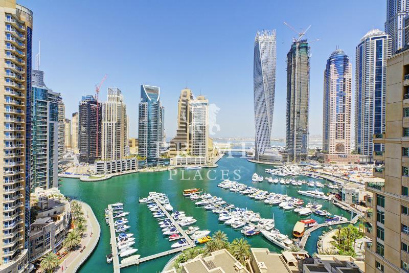 Apartment/Flat for sale in Burj Khalifa