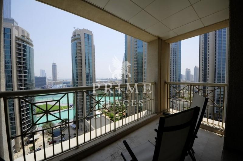 Apartment/Flat for sale in Business Bay