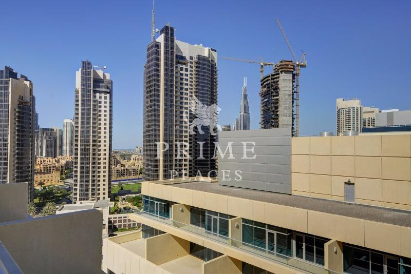 Apartment/Flat for sale in Burj Khalifa