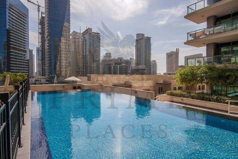 Apartment/Flat for sale in Dubai Beach Residence