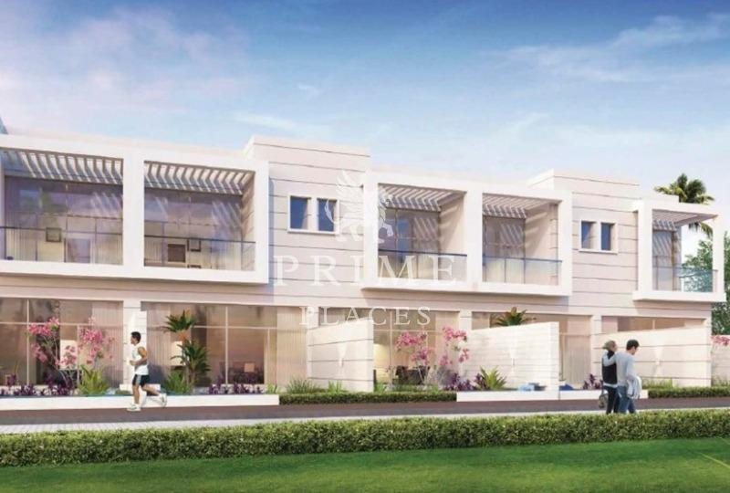 Townhouse for sale in Jumeirah Beach