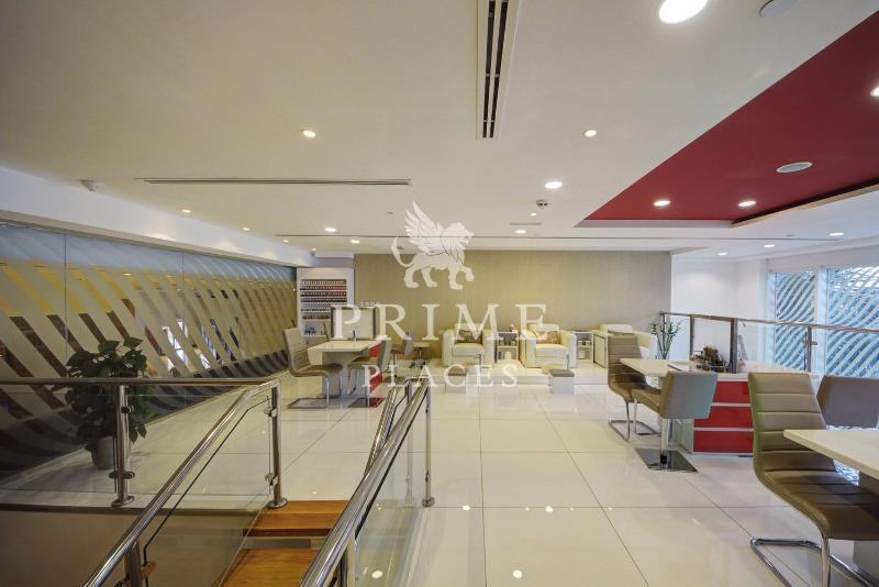 Business for sale in Burj Khalifa
