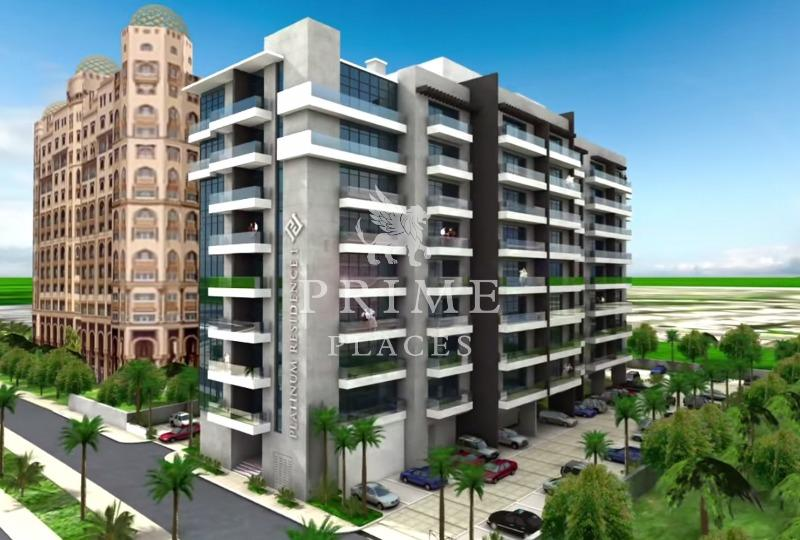 Apartment/Flat for sale in Silicon Oasis