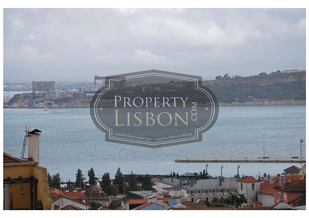 Penthouse for sale in Lapa