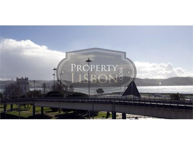 Apartment/Flat for sale in Belem