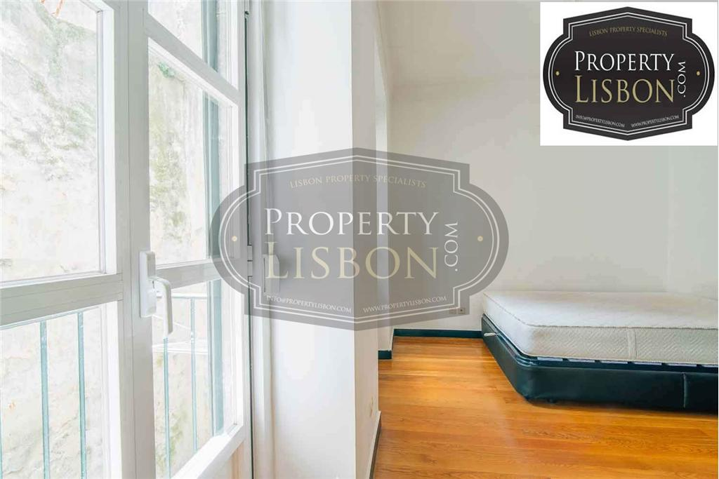 Apartment/Flat for sale in Bairro Alto