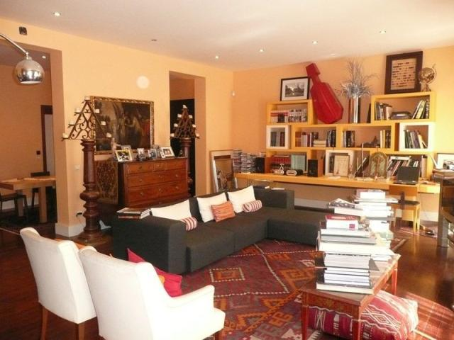 Apartment/Flat for sale in Lisbon