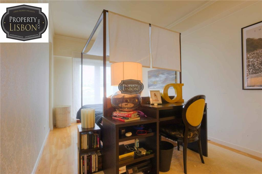 Apartment/Flat for sale in Campo Grande