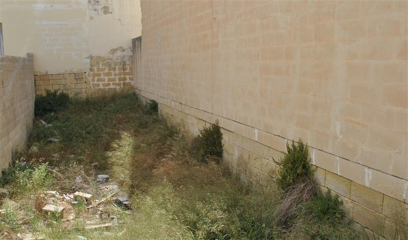 Land/Ruins for sale in Zejtun