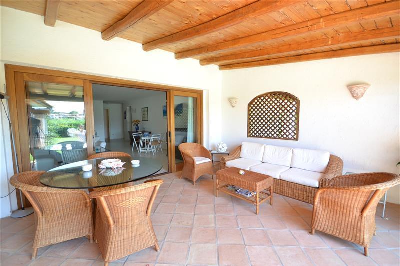 Apartment/Flat for sale in Porto Rotondo