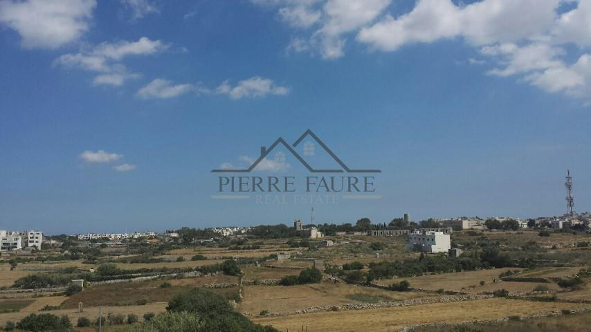 Penthouse for sale in Bighi