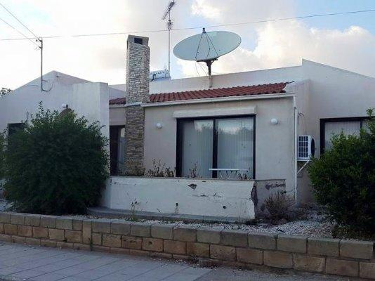 Bungalow for sale in Ayia Marinoudha