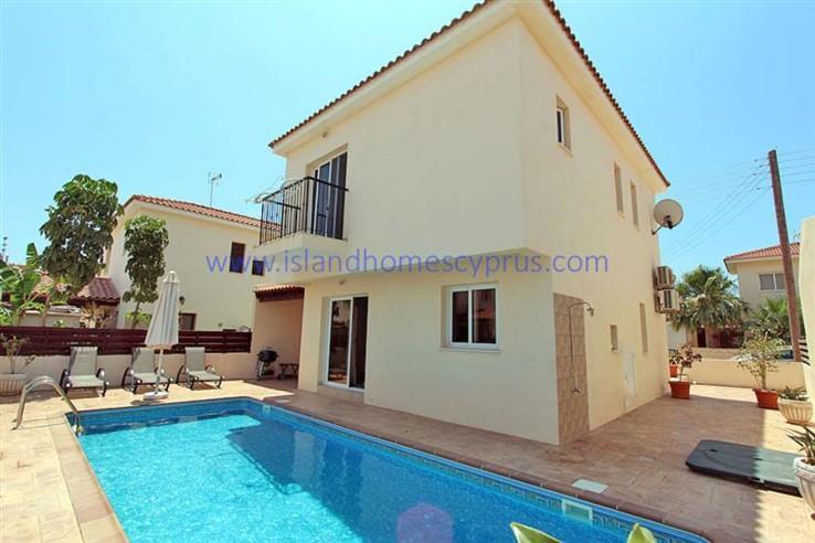House/Villa for sale in Xylofagou