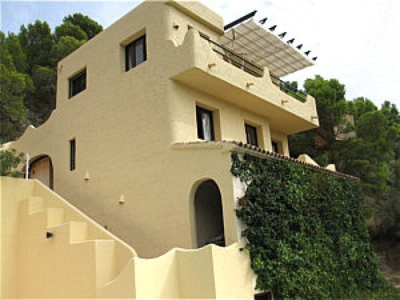 Куплю дом в испании недорого