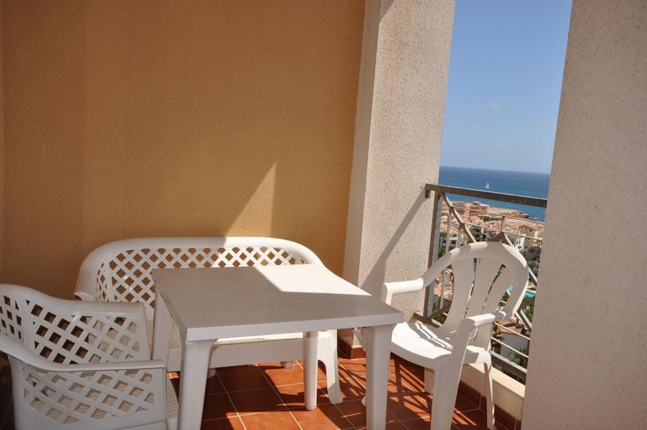 Квартира в испании на море купить