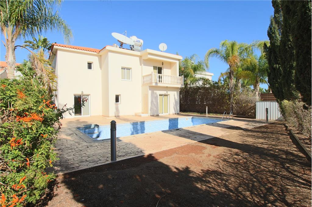 House/Villa for sale in Ayia Napa