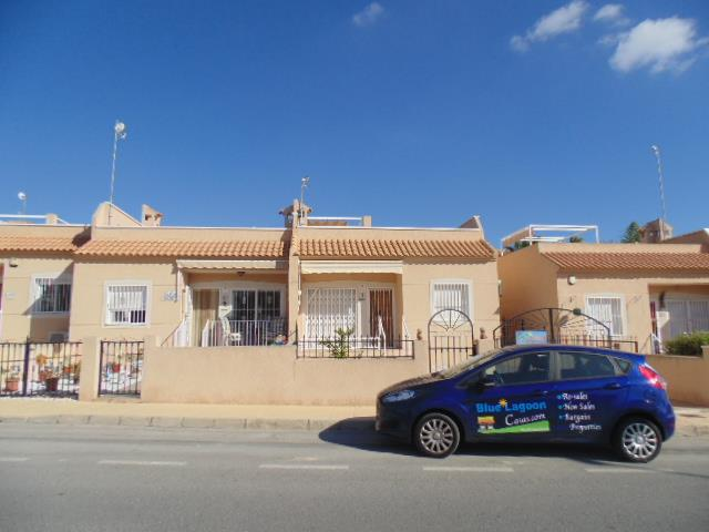 Bungalow for sale in San Javier