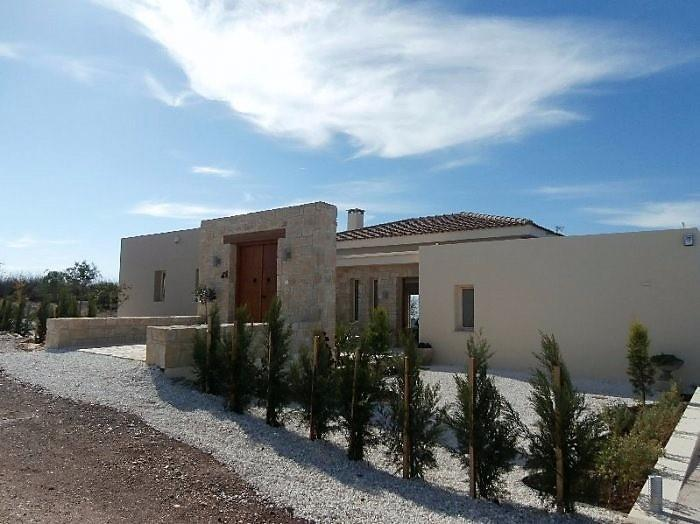 House/Villa for sale in Kathikas
