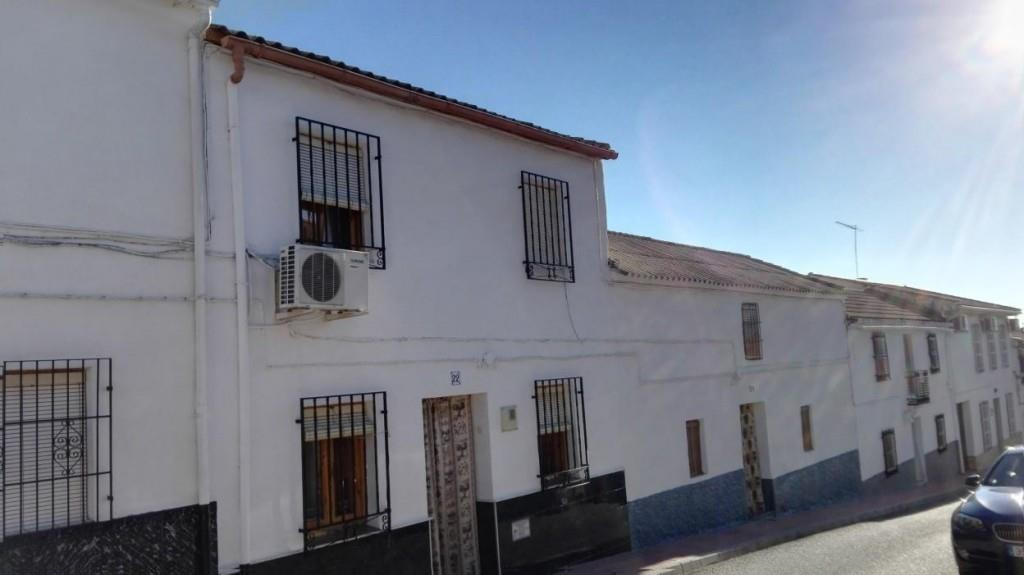 Townhouse for sale in Illora