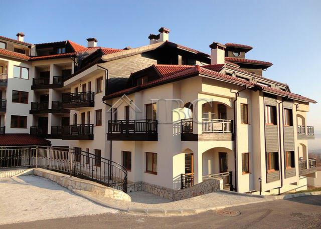 Apartment/Flat for sale in Bansko