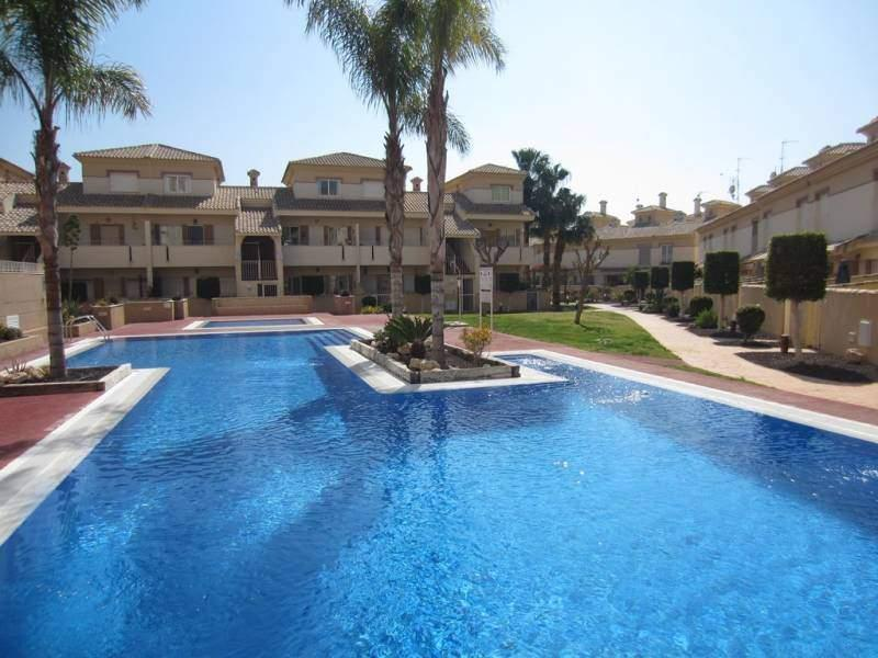 Bungalow for sale in Los Alcazares