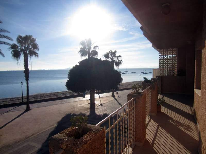 Penthouse for sale in Los Alcazares