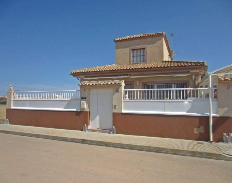 House/Villa for sale in Lorca