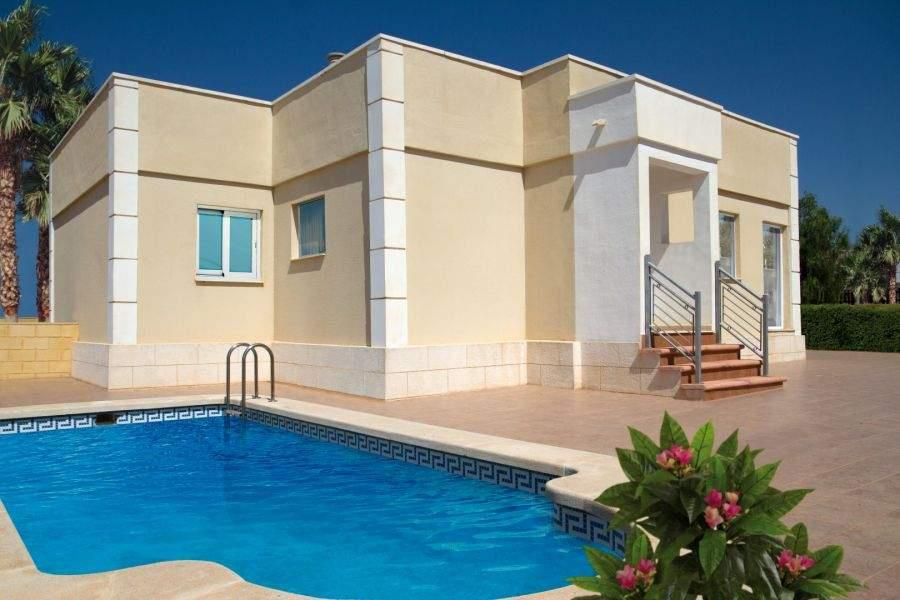 Townhouse for sale in Murcia