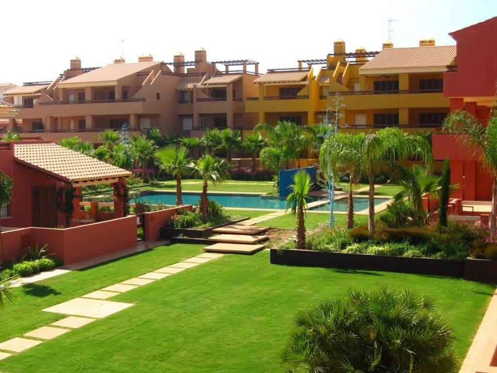 Apartment/Flat for sale in Cartagena