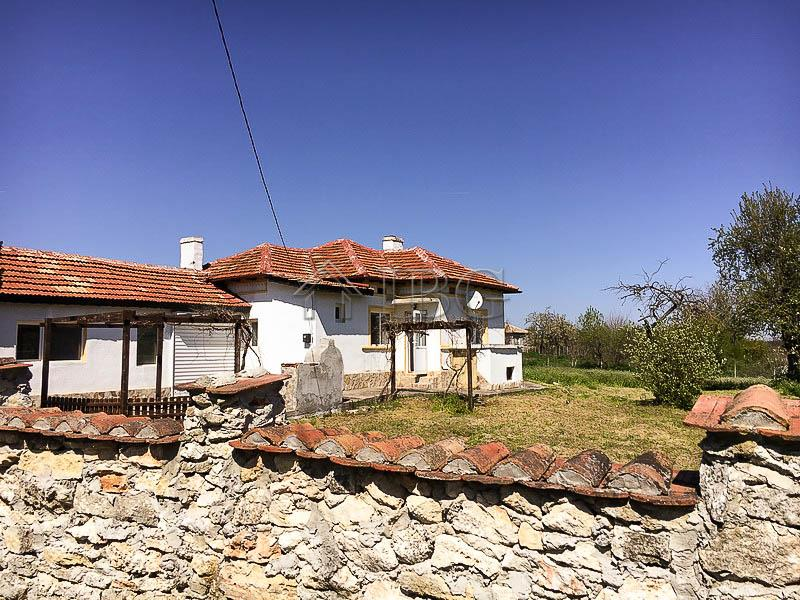 House/Villa for sale in General-Toshevo