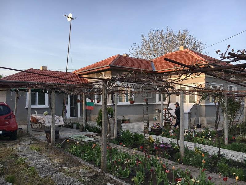 House/Villa for sale in General-Toshevo