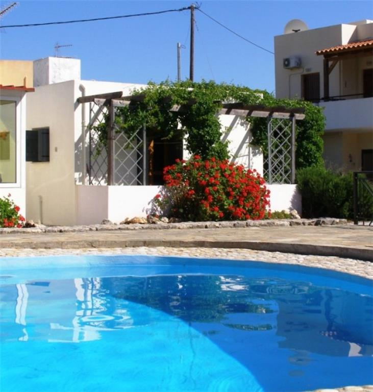 House/Villa for sale in Drapanos