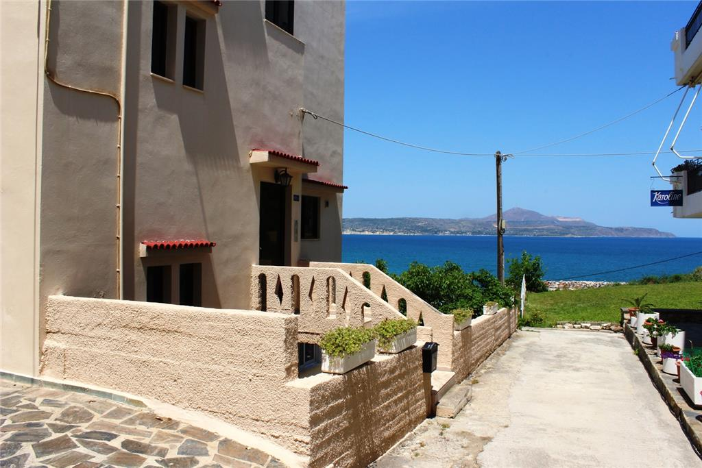 Apartment/Flat for sale in Armenoi