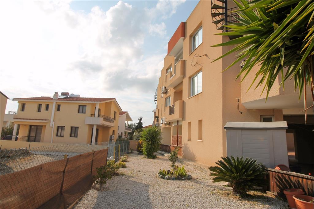Apartment/Flat for sale in Anavargos