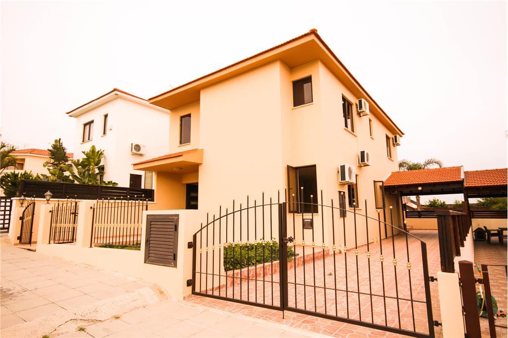 House/Villa for sale in Aradippou
