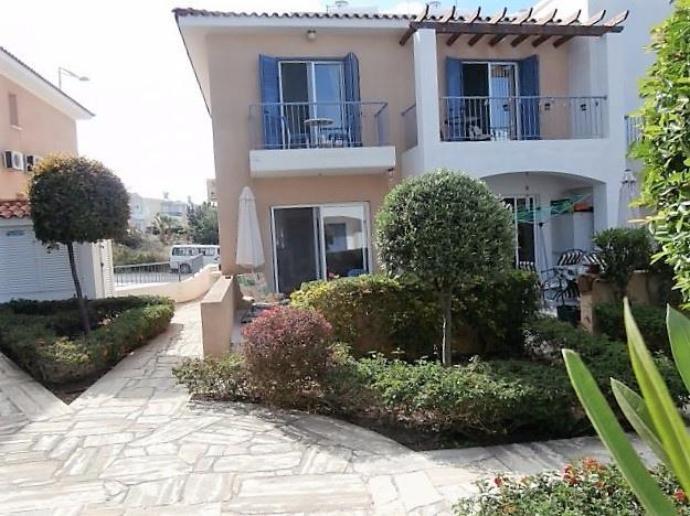 Maisonette for sale in Peyia